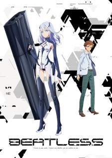 image of anime Beatless