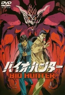 image of anime Bio Hunter