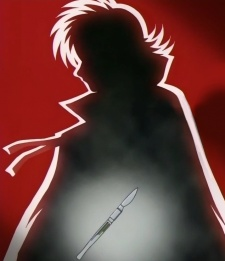 image of anime Black Jack Special