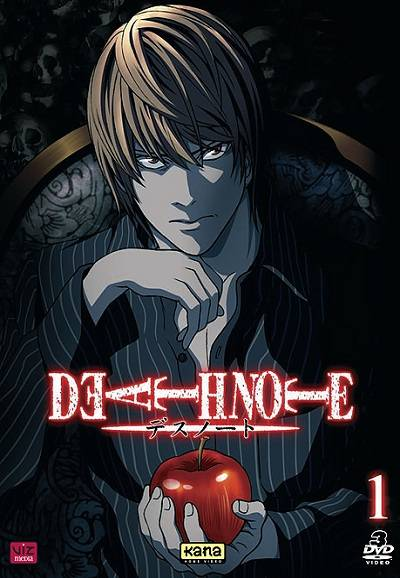 image of anime Deathnote Movie - 2 The Last Name (Live-Action)