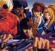 Image Of Anime Karas