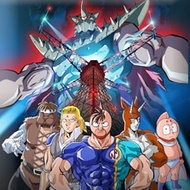 image of anime Kinnikuman Nisei Movie 1