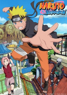 image of anime Naruto Shippuden - The Movie 7: The Last