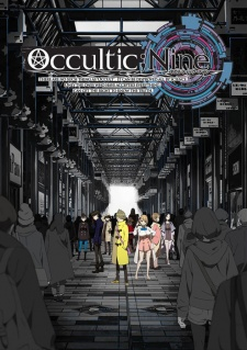 image of anime Occultic;Nine