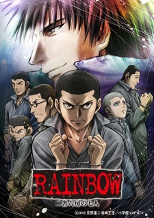 image of anime Rainbow: Nisha Rokubou no Shichinin