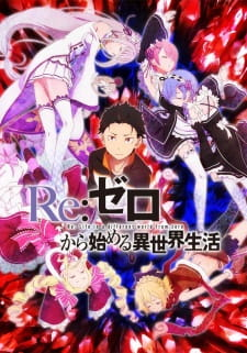 image of anime Re Zero kara Hajimeru Isekai Seikatsu - Director's Cut