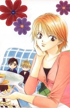 image of anime Skip Beat!