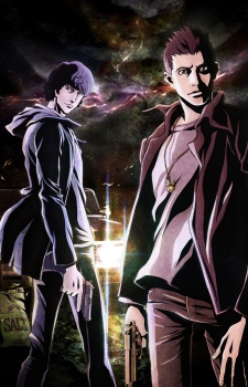 image of anime Supernatural The Animation