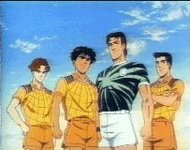 image of anime The Doraemons: Goal! Goal! Goal!!