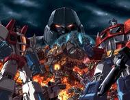 image of anime Transformers Zone